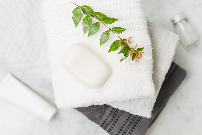 10 duurzame tips voor de badkamer