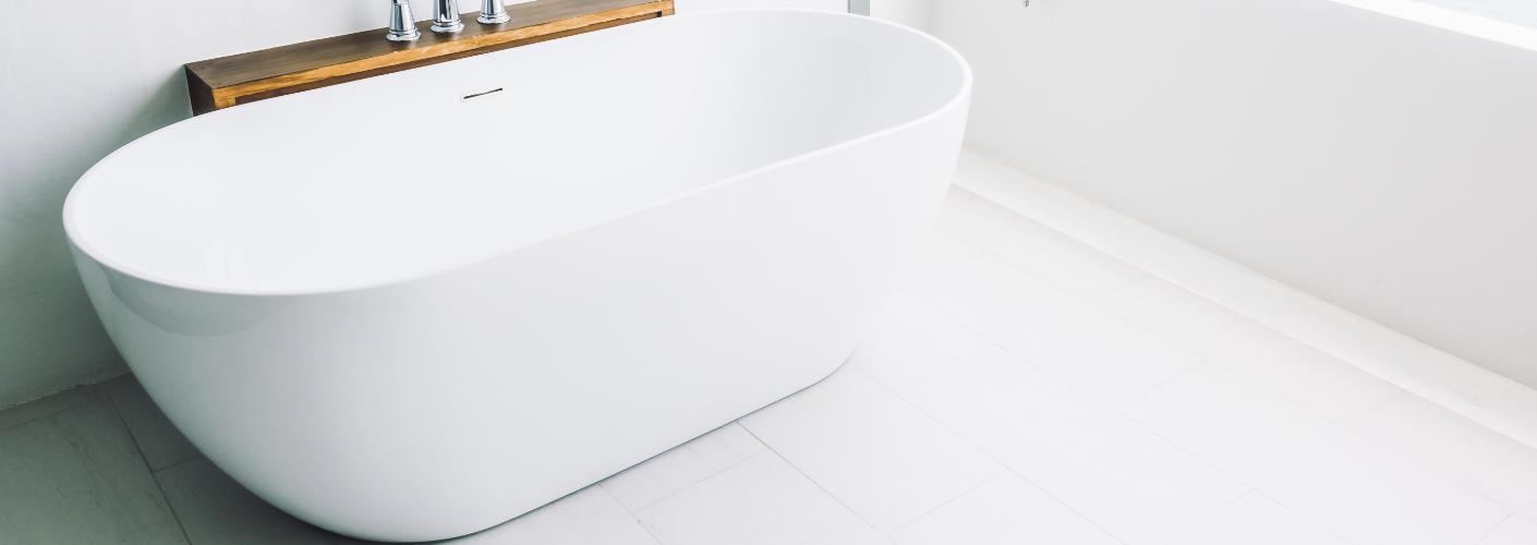 Waar moet je op letten als je een bad koopt?
