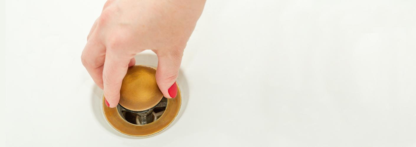 Help! Mijn doucheputje stinkt! 6 tips om dit snel te verhelpen.