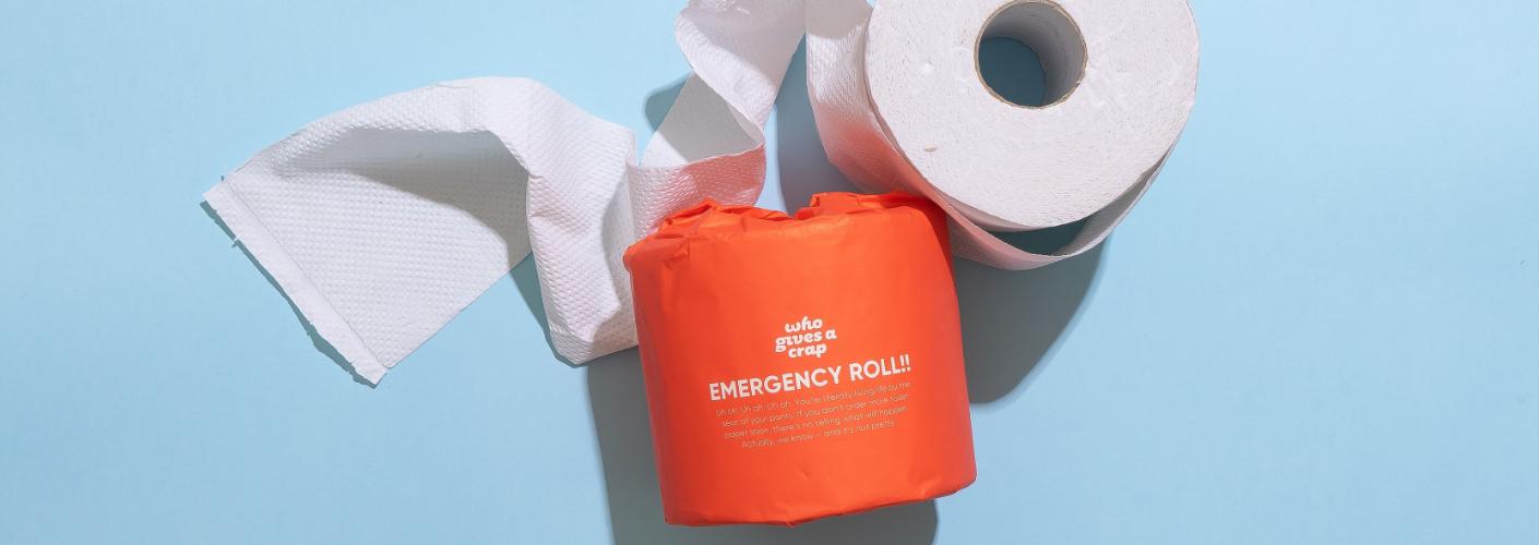 DIY: 8 ideeën om zelf toiletrolhouders te maken
