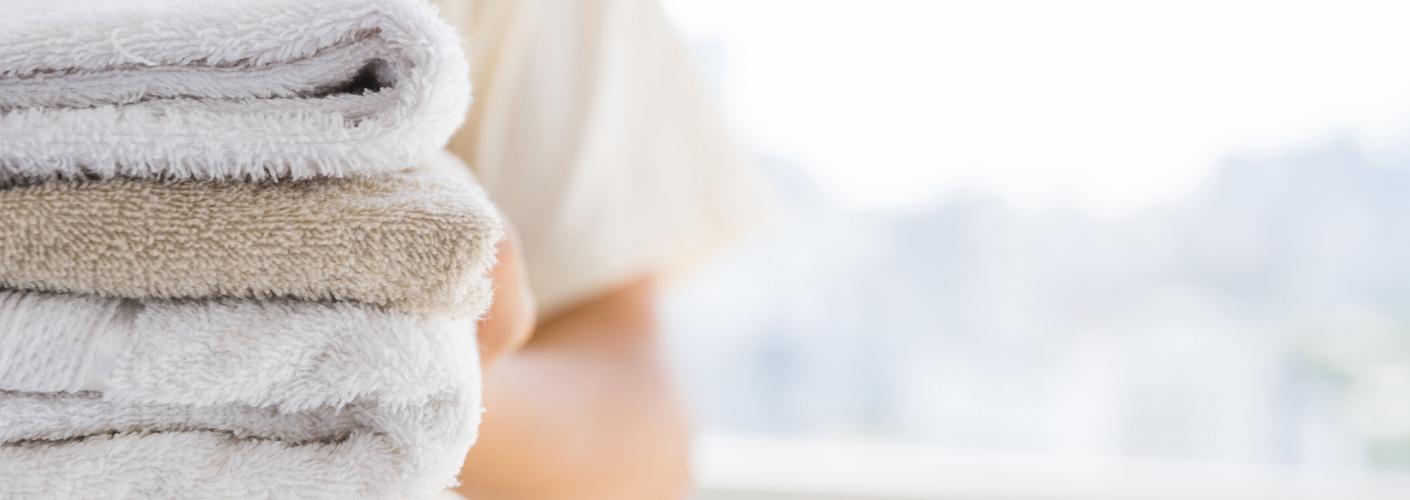 Alles over handdoeken