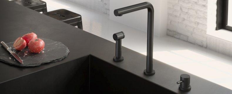 Hoe reinig ik mijn badkamerkraan?