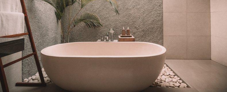 Een bad in je badkamer. Wat voor soort bad kies jij?