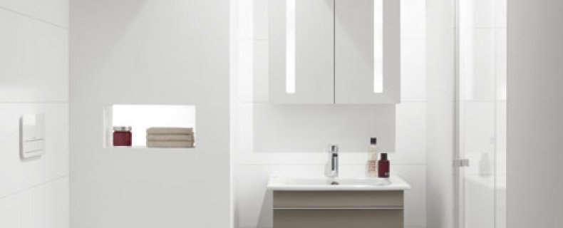 Wat is belangrijk om te weten bij badkamerverlichting?