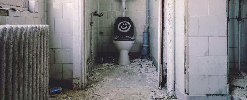 Schimmel In De Badkamer Voorkomen En Verwijderen