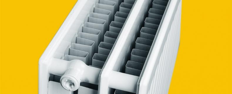 Welke verschillende types radiatoren zijn er?