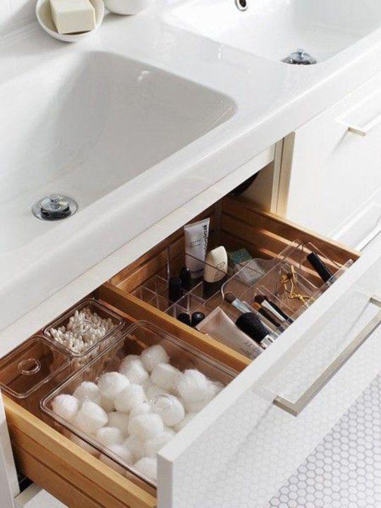 Badkamer opruimen badkamermeubel