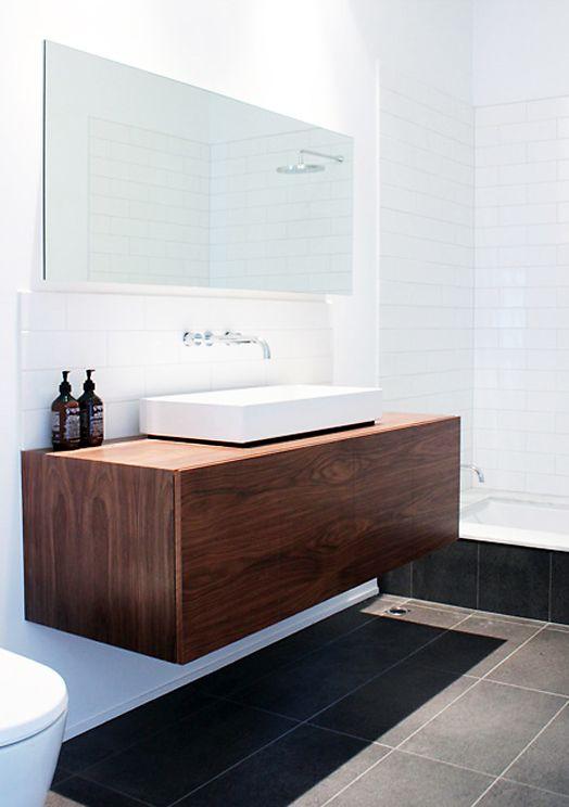 kleurgebruik in badkamer
