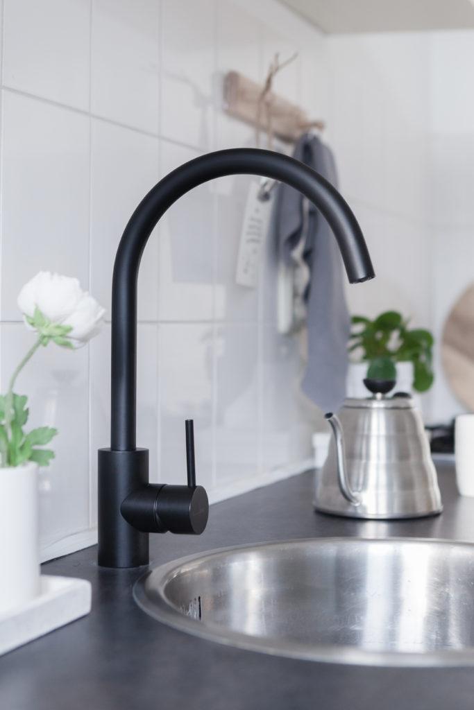 keukenkraan van Hotbath