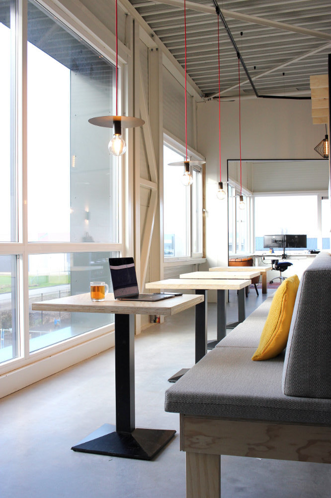 Projectxxl kantoor