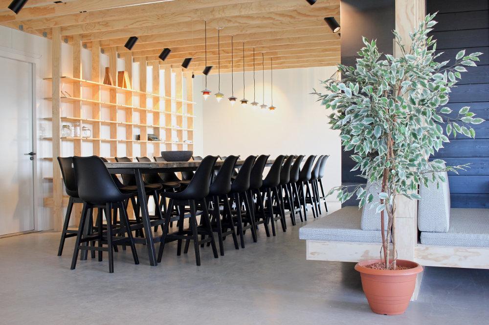 Projectxxl creativework nieuw kantoor