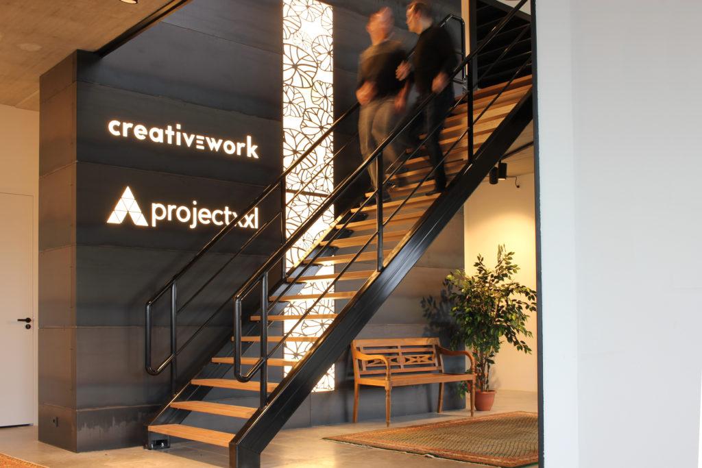 Creativework Projectxxl trap