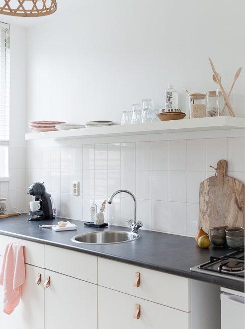 binnenkijker keuken oude situatie