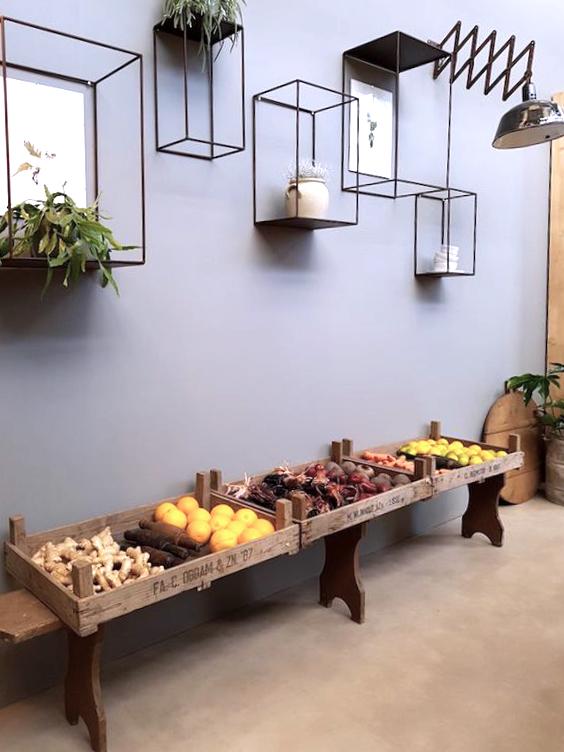 VT Wonen beurs keuken trends