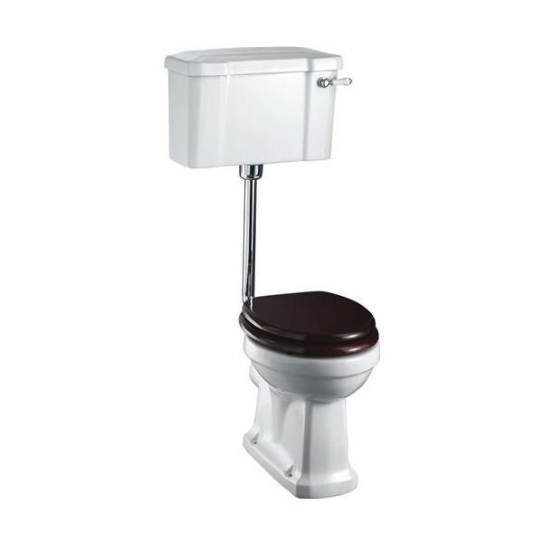 Bekend Een hangtoilet of staand toilet? XA32