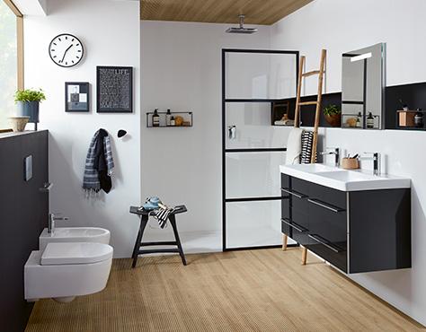 opbergen badkamer