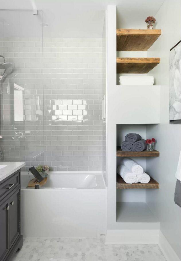 kleine badkamer tips