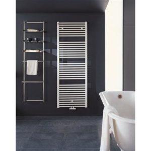 designradiator badkamer