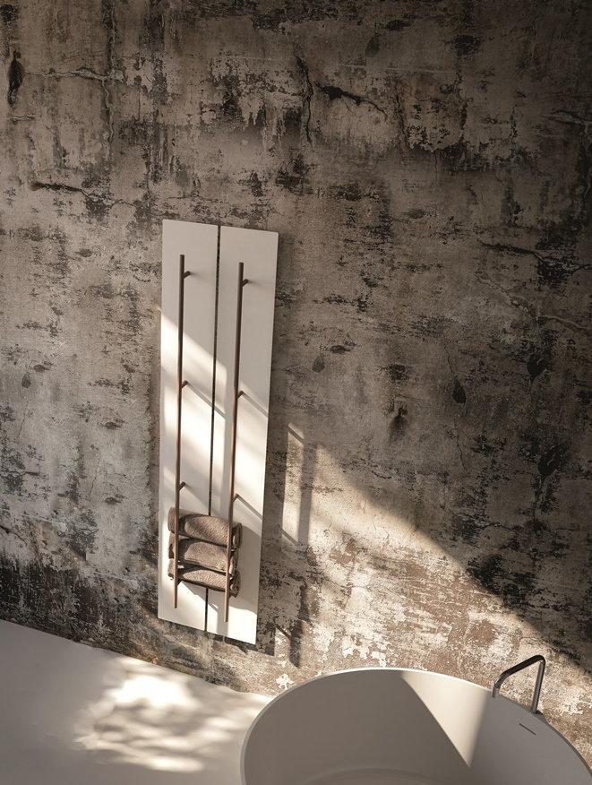 badkamer verwarming robuust