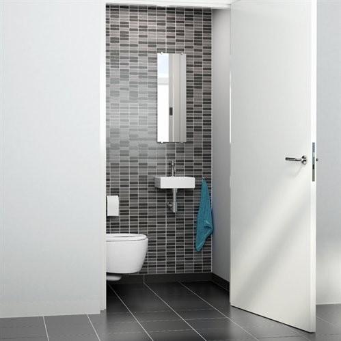 fontein in toilet