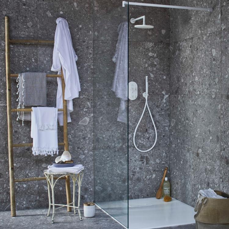 VT wonen douche
