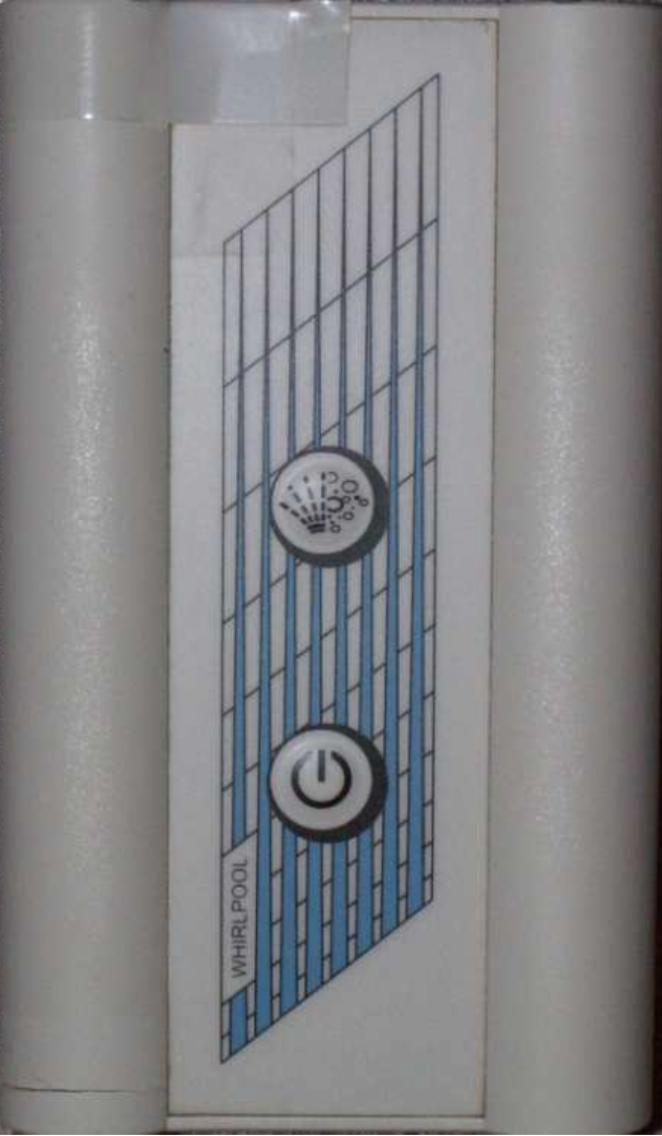 Villeroy Boch Whirlpool : villeroy boch comfort control afstandbediening voor ~ Watch28wear.com Haus und Dekorationen