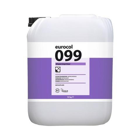 Eurocol 099 Dispersieprimer - 10kg