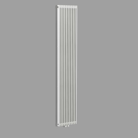 Blinq Bunol radiator 59x182 cm 1796w wit