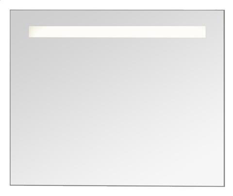 Blinq Nelid spiegel 100x80 +sensor+ind.verl.baan boven+verwarm