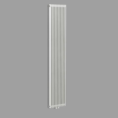 Blinq Bunol radiator 38x182 cm 1249w wit