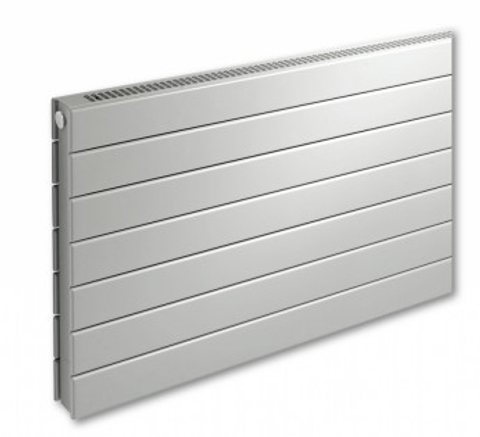 Vasco Viola H2-Ro radiator 1200x433 mm. n12 as=0026 989w antraciet m301