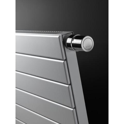 Vasco Viola H1-Ro radiator 1000x505 mm. n7 as=0027 561w wit ral 9016