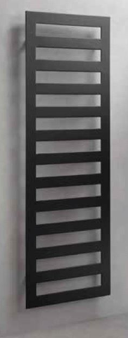 Blinq Arkose radiator 600x1750 mm. n11 as=50 mm. 841w charcoal