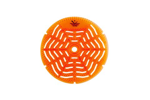 Starbluedisc  uri-pad citrus a 5 stuks oranje