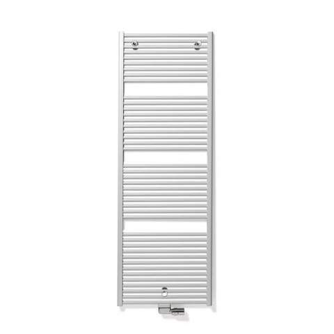 Vasco Iris Hdrm radiator 750x2022 mm. n50 as=1188 1652w wit ral 9016