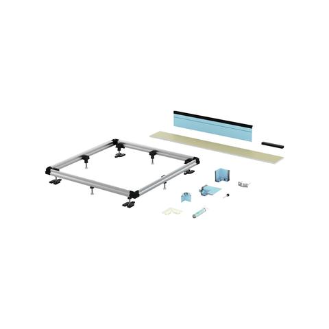 Bette  inbouw systeem universal 140 x 90 cm. staal