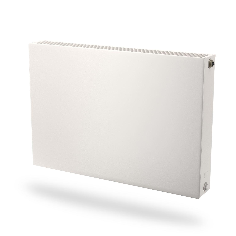 Radson E.Flow Parada vlakke paneelradiator - 600x600x108mm (H x L x D) - type 22