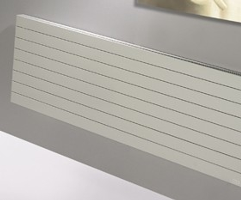 Vasco Viola H1l1-Ro radiator 1200x578 mm. n8 as=0023 1102w antraciet m301
