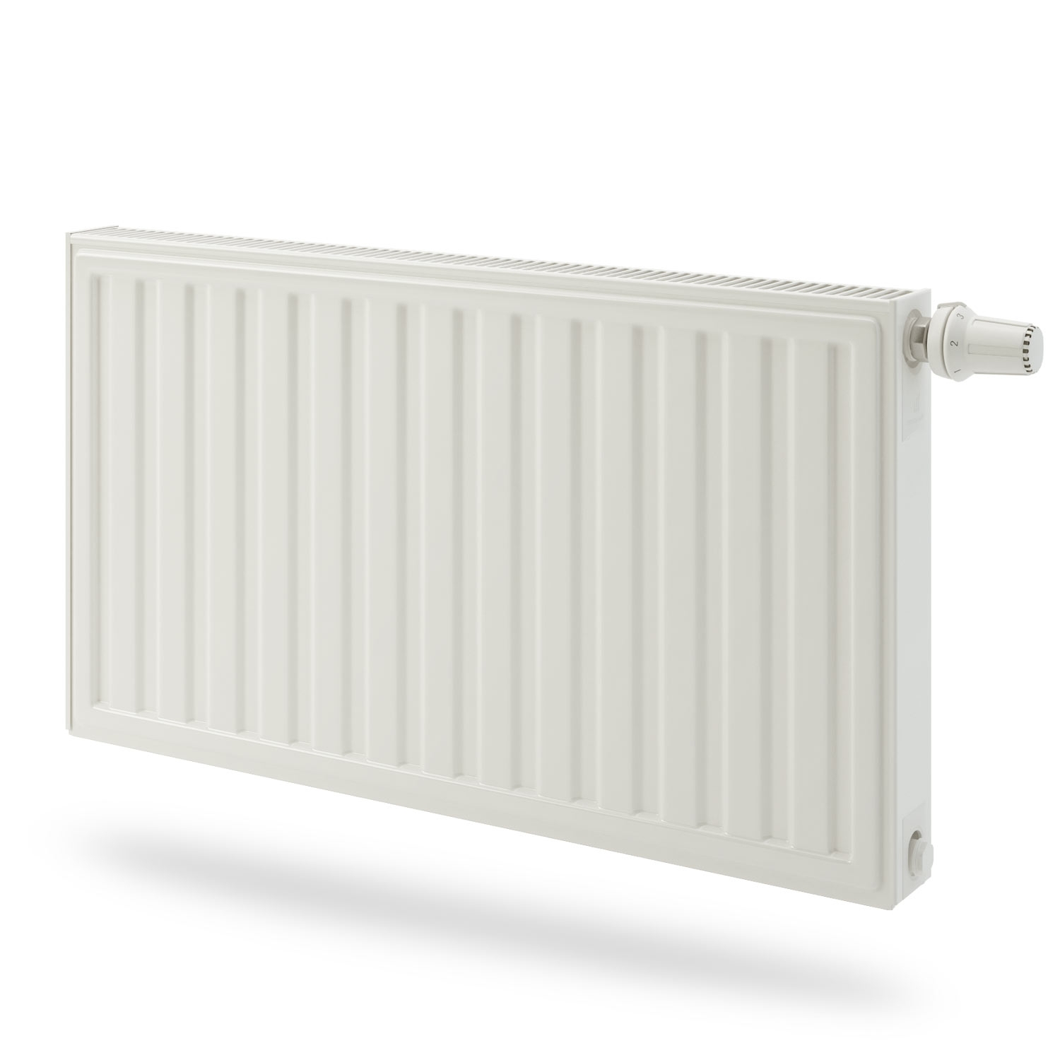Radson E.Flow Integra paneelradiator  400x1800x69mm (H x L x D) - type 21s