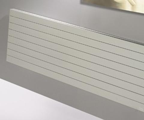 Vasco Viola H1l1-Ro radiator 800x578 mm. n8 as=0023 734w wit ral 9016
