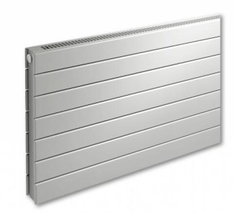 Vasco Viola H2l1-Ro radiator 1200x578 mm. n16 as=0018 1664w antraciet m301