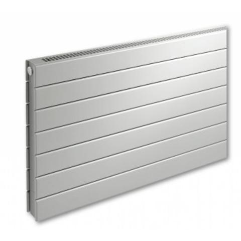 Vasco Viola H2l1-Ro radiator 1200x578 mm. n16 as=0023 1664w antraciet m301