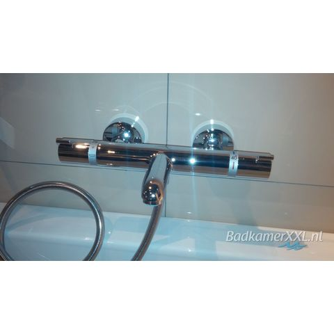 Beliebt Hansgrohe Ecostat Comfort badthermostaat 15cm 13114000 RN51