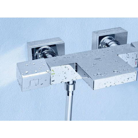 Grohe Grohtherm Cube badthermostaat