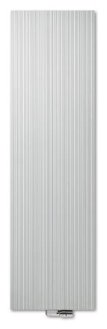 Vasco Bryce V75 radiator 450x2000 mm. as=0066 1690w wit s600
