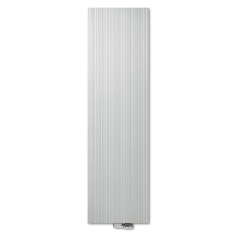 Vasco Bryce V75 radiator 450x1600 mm. as=0066 1408w wit s600