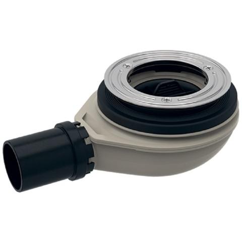Geberit  douchebakafvoer pp 40 mm. waterslot 30 mm.