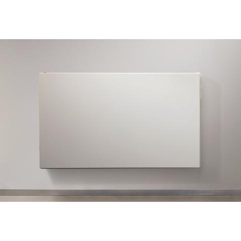 Vasco E-Panel H-FL elektrische paneelradiator 600x600mm (L x H) - 750w