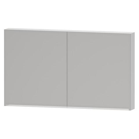 Wavedesign Rosella spiegelkast 120 cm. aluminium