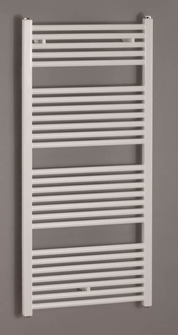 Zehnder Zeno radiator 500x1688 mm. s039 807w wit ral 9016